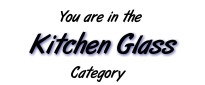 Kitchen Glass Home Page